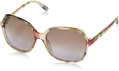 Gucci Gafas de Sol 4250/S VKF0G60 Negro