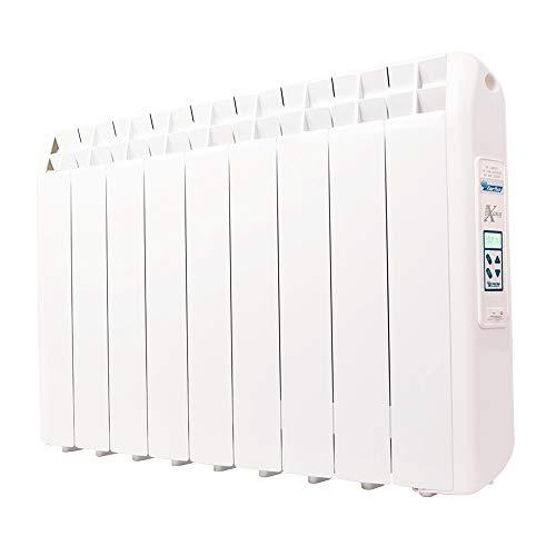 Radiador eléctrico de bajo consumo farho Xana Plus