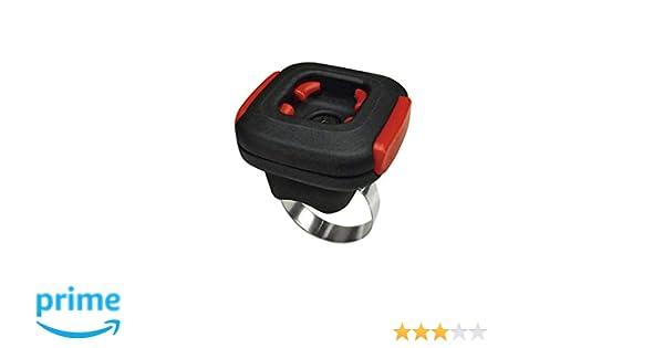 One Size Multicoloured Rixen /& Kaul Mens Quad Mini Block Adapter Spare