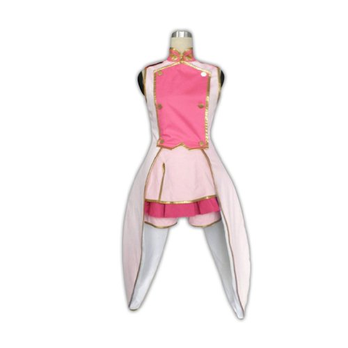 Dream2Reality Cardcaptor Sakura Cosplay Kostuem -Kinomoto Sakura 2nd Ver XXX-Large