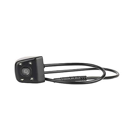 MicarBa-Rckfahrkamera-HD-Nachtsicht-170-Grad-Fischaugenobjektiv-Auto-Rckfahrkamera-Wasserdicht-Auto-Rckfahrkamera-4-LED