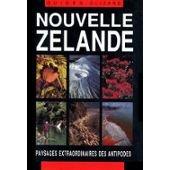Guide Olizane. Nouvelle-Zélande par Elisabeth Booz