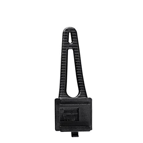 RockBros Rennrad Rahmentaschen Fahrradtasche Tragbar Fahrrad Taschen Schwarz