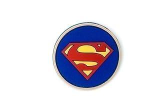 Patch Airsoft PVC Superman