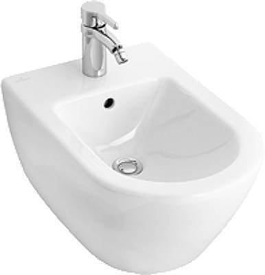 Villeroy & Boch Bidet Subway 540000 375x565mm