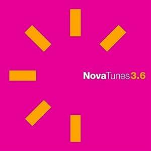 "Afficher ""Nova tunes 3.6"""