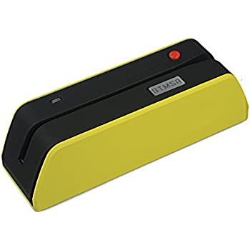 OSAYDE X6II Credit Card Reader Magnetic Card Writer Data Encoder ...