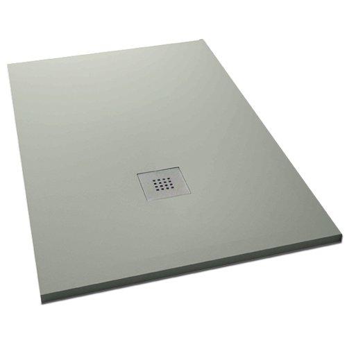 plato-ducha-resina-textura-pizarra-70x120cm-gris-claro-ral-7035