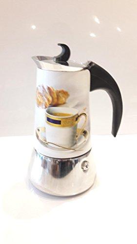 Espressokocher Moka von Migros Küche & Tisch