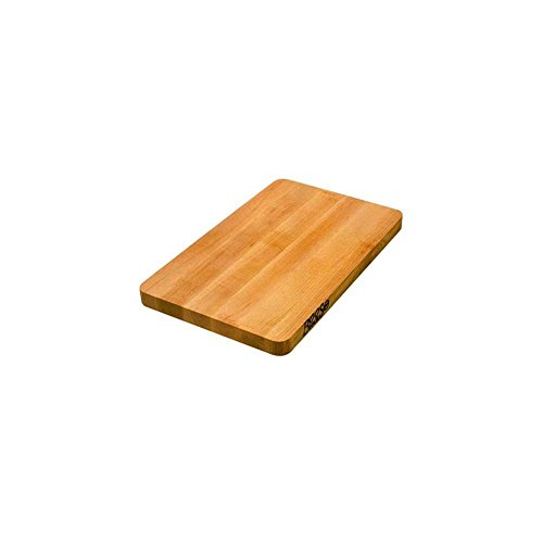 John Boos 212-6 16 x 10 x 1 Maple Cutting Board by John Boos John Boos Maple Cutting Board