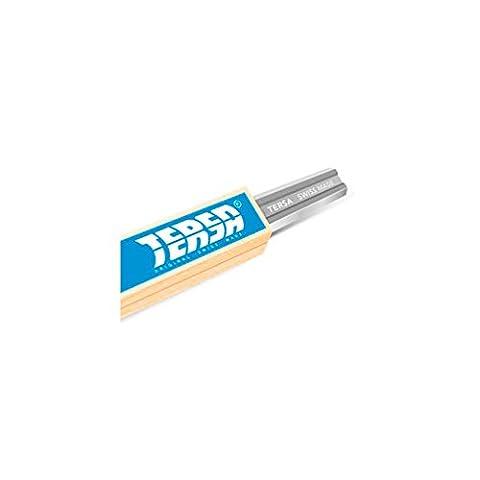 Tersa - Fer réversible TERSA MD carbure 710 x 10 x 2,3 mm (le fer) - TERSA - HM710