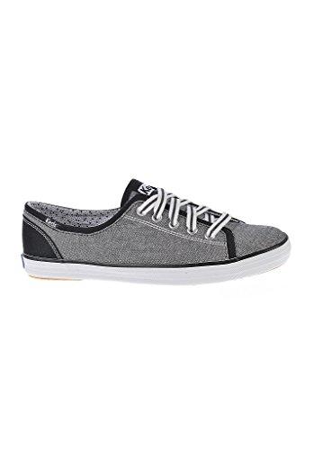 Keds, Sneaker uomo, grigio (grigio), 36 EU