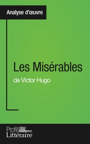 Les Misérables de Victor Hugo
