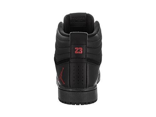bfd10a65d4ce97 ... Nike Jordan Heritage BG (GS) Sneaker Turnschuhe Schuhe für Kinder  Schwarz (Black  ...