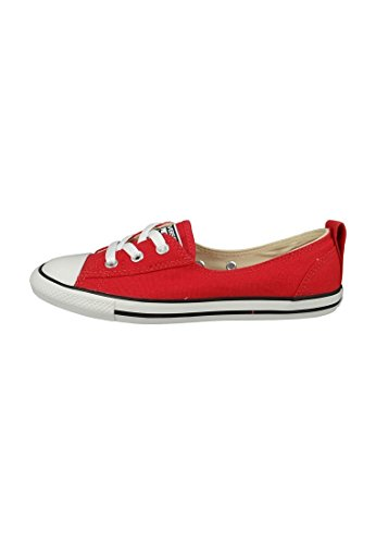 Converse CT Baleet Lace 551503C - , Rouge Rouge