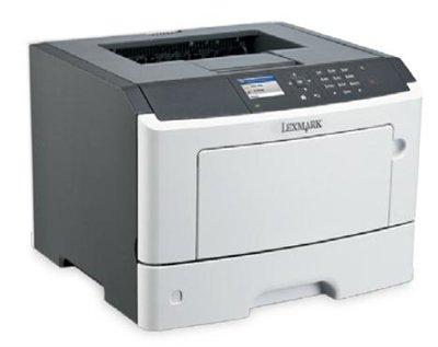 Lexmark M1145 1200 x 1200 DPI A4 - Laser-Drucker (Laser, 1200 x 1200 DPI, A4, 350 Blätter, 45 Seiten pro Minute, Doppeltdruck) - 15-ppm-laserdrucker
