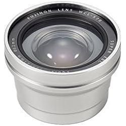 Fujifilm WCL-X70 Complément Optique pour Fujifilm X70 21 mm Argent