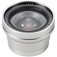 Fujifilm WCL-X70 Weitwinkelkonverter silber