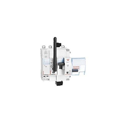 G723SC SALVAVITA® CONNESSO Riarmo Automatico con APP da Smartphone per diff. Puro
