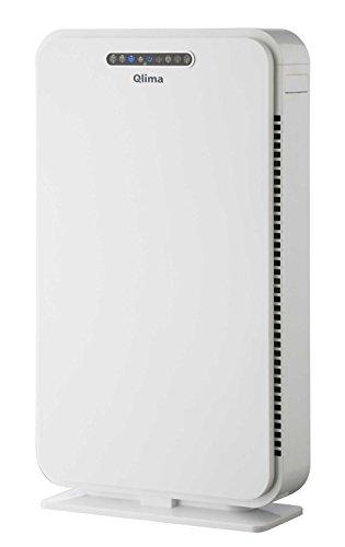 Purificador aire Qlima A45con mando distancia sistema