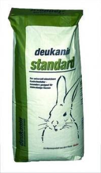 Deuka Standard Kaninchen Pellets 25Kg (Misc.)