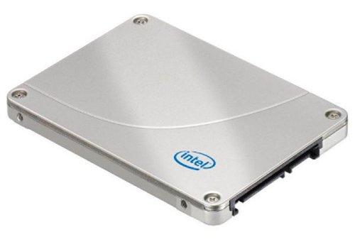 Intel X25-M SSDSA2MH160G2C1 160GB interne SSD Festplatte (6,4 cm (2,5 Zoll)) (Teil 32 Mb)