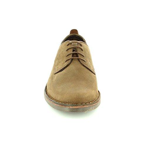 Padders - Stivali uomo Brown