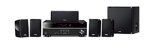 Yamaha YHT1840 5.1 Home Theatre ...