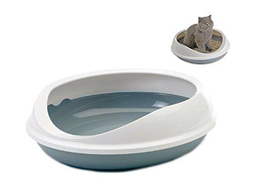 bacinella-savic-figaro-ovale-toilette-scoperta-in-plastica-per-gatti