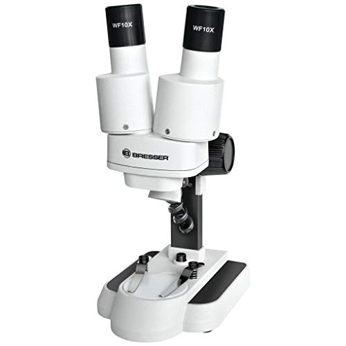 Bresser JUNIOR 20x Stereo Microscopio