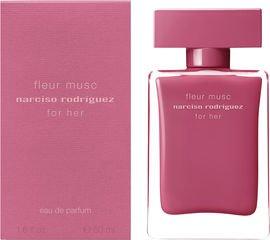 Narciso Rodriguez Fleur Musc For Her Eau De Profumo Spray - 100 ml