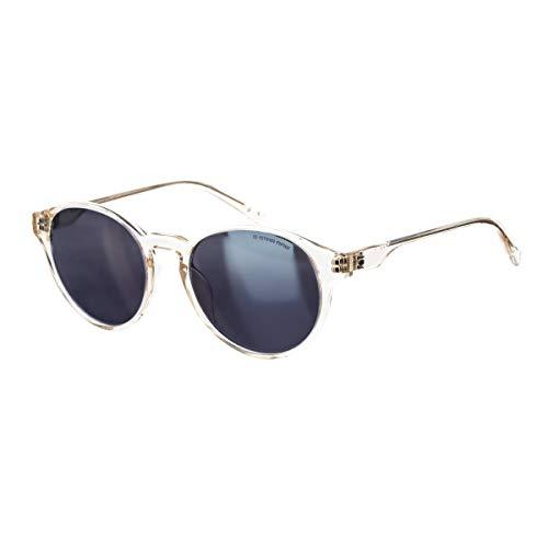 G-STAR RAW Unisex-Erwachsene Gs648S Gsrd Stormer 688 51 Sonnenbrille, Gold (Champagne),