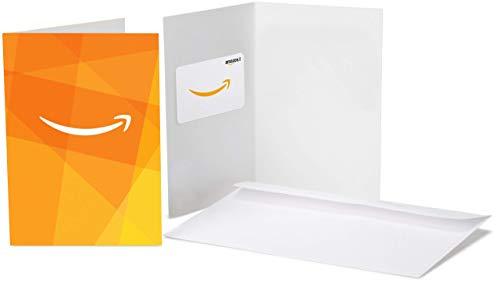 Buono Regalo Amazon.it - Amazon Motivi arancioni