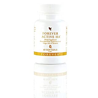 Forever Active HA -- Original 60 softgels