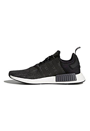 adidas Originals Sneaker NMD_R1 B79758 Schwarz Schwarz