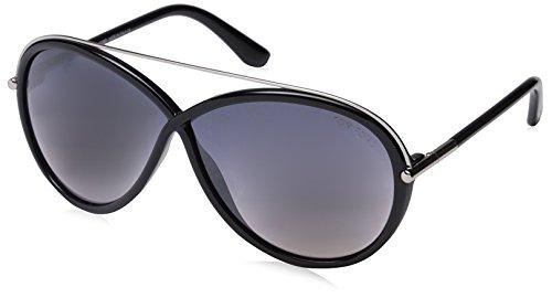 Tom Ford Sonnenbrille Tamara (FT0454 01C 64)