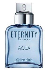 Eternity Aqua for Men FOR MEN by Calvin Klein - 200 ml EDT Spray