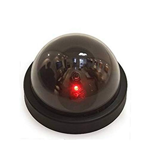 Hemore - Cámara de seguridad con cúpula redonda