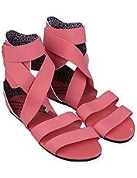 Suchergebnis auf Amazon.de für: adidas - Sandalen / Damen: Schuhe ...