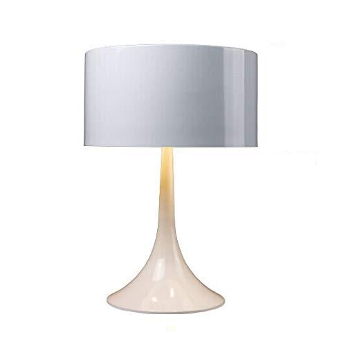 E27 Moderna Simple Lámparas de mesa Cabecera, Diseño de ...