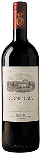 Bolgheri Superiore DOC 2012 Ornellaia Lt 0,750 Vini di Toscana