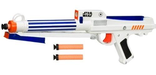 (Hasbro 94814 - Star Wars Clone Trooper Blaster)