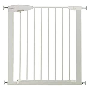 Munchkin Safety Gate Easy Lock (White)   4