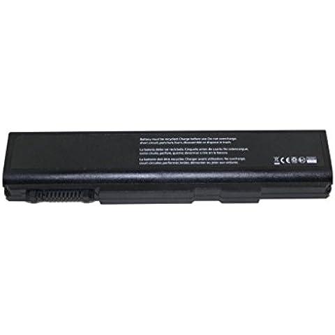 Batteria di ricambio per TOSHIBA TECRA M11-SP4011L portatile
