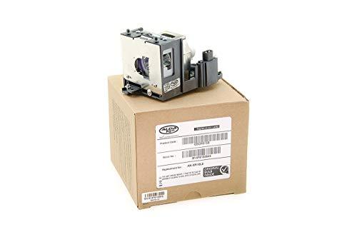 Xr10xl Projektor (Alda PQ-Original, Beamerlampe / Ersatzlampe für Sharp XR-10XL Projektoren, Markenlampe mit Gehäuse)