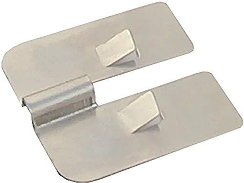 Viertelmondmesser Rundkopfmesser Halbrundmesser