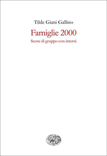 famiglie-2000-scene-di-gruppo-con-interni-gli-struzzi-vol-519-italian-edition