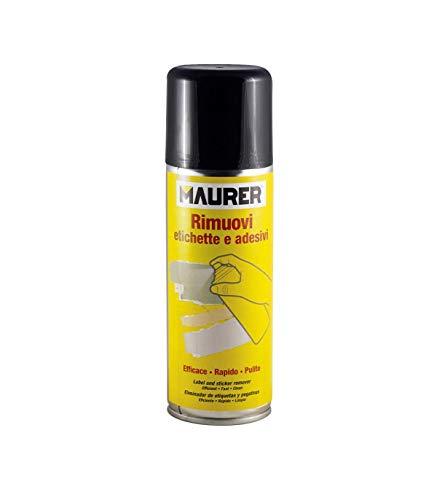 Spray Quita Etiquetas/Adhesivos 200 Ml.