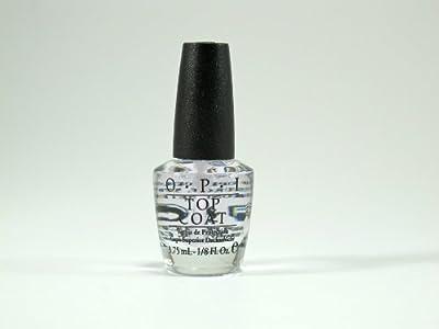 OPI - Nail Treatments - Clear Top Coat Mini (3.75ml)