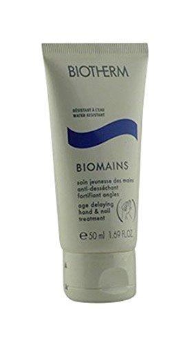 Biotherm 28025 Crema Mani